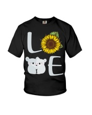 Love Koala Youth T-Shirt thumbnail