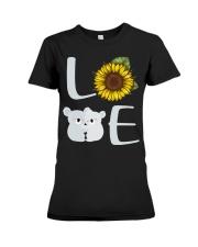 Love Koala Premium Fit Ladies Tee thumbnail