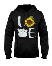 Love Koala Hooded Sweatshirt thumbnail
