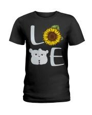Love Koala Ladies T-Shirt thumbnail