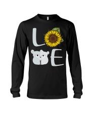 Love Koala Long Sleeve Tee thumbnail