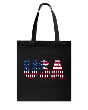 Independence Day Tote Bag thumbnail