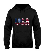 Independence Day Hooded Sweatshirt thumbnail