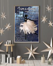 I Am A Dancer 11x17 Poster lifestyle-holiday-poster-1
