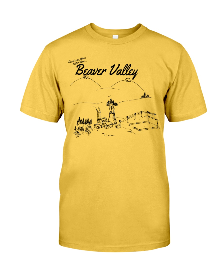 Beaver Valley Classic T-Shirt