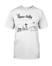 Beaver Valley Premium Fit Mens Tee thumbnail