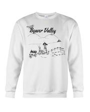 Beaver Valley Crewneck Sweatshirt thumbnail
