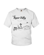 Beaver Valley Youth T-Shirt thumbnail