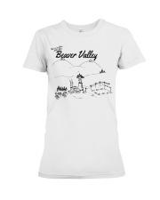 Beaver Valley Premium Fit Ladies Tee thumbnail