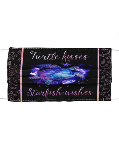 Turtle Kisses Starfish Wishes