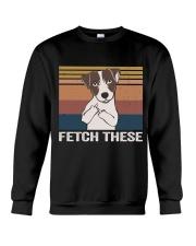 Fetch These Crewneck Sweatshirt thumbnail