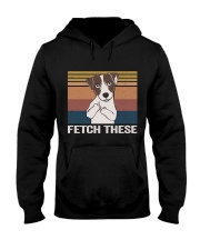 Fetch These Hooded Sweatshirt thumbnail