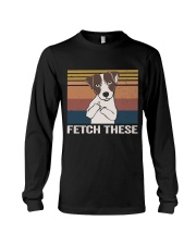 Fetch These Long Sleeve Tee thumbnail