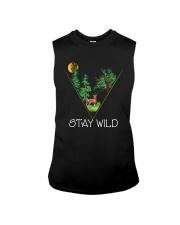 Stay Wild Sleeveless Tee thumbnail