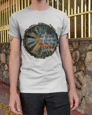And Into The Forest Classic T-Shirt apparel-classic-tshirt-lifestyle-21