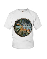 And Into The Forest Youth T-Shirt thumbnail