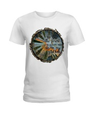 And Into The Forest Ladies T-Shirt thumbnail