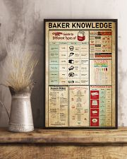 Baker Knowledge 11x17 Poster lifestyle-poster-3