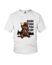 I Eat People Youth T-Shirt thumbnail