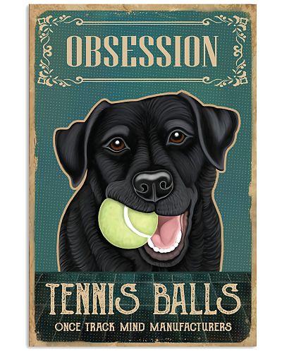 Obsession Tennis Balls