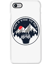 Home Is Where You Park It Phone Case thumbnail