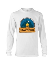 Stay Wild Long Sleeve Tee thumbnail