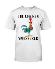 The Chicken Whisperer Premium Fit Mens Tee thumbnail