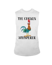 The Chicken Whisperer Sleeveless Tee thumbnail