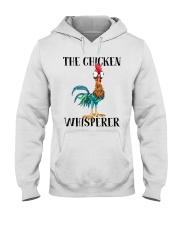 The Chicken Whisperer Hooded Sweatshirt thumbnail
