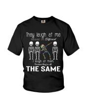 They Laugh At Me Youth T-Shirt thumbnail