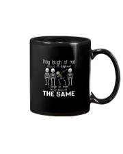 They Laugh At Me Mug thumbnail