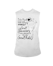 Great Dancers Sleeveless Tee thumbnail