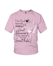 Great Dancers Youth T-Shirt thumbnail