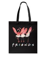 Ballet Friends Tote Bag thumbnail
