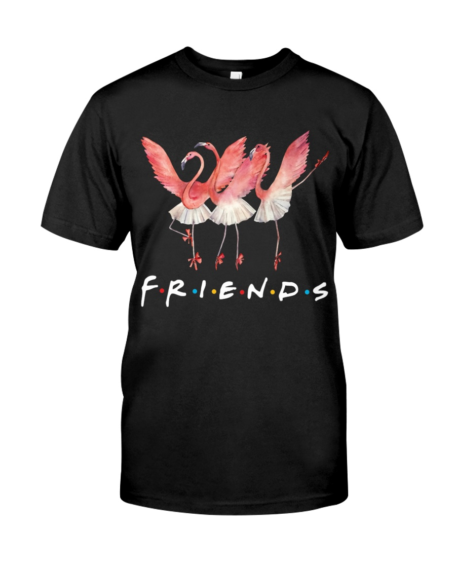 Ballet Friends Classic T-Shirt