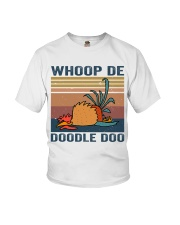 Whoop De Doodle Doo Youth T-Shirt thumbnail