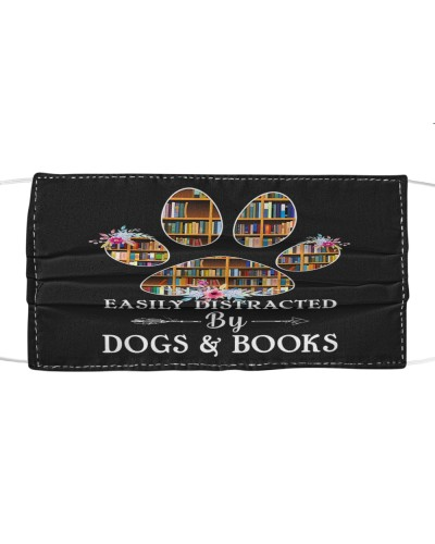 Dogs And Books