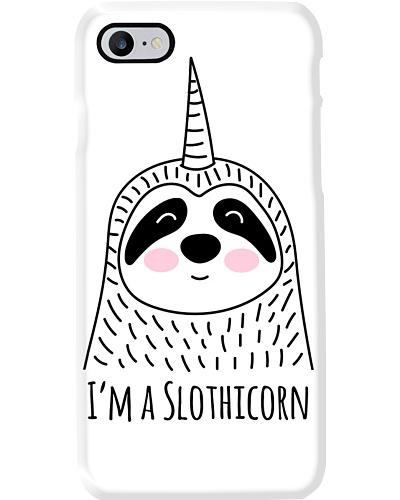 I Am A Slothicorn
