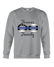 Forever Family Crewneck Sweatshirt thumbnail
