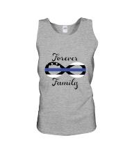 Forever Family Unisex Tank thumbnail