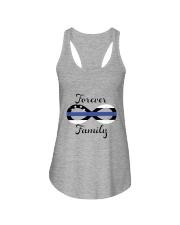 Forever Family Ladies Flowy Tank thumbnail