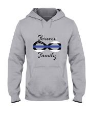 Forever Family Hooded Sweatshirt thumbnail
