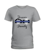 Forever Family Ladies T-Shirt thumbnail