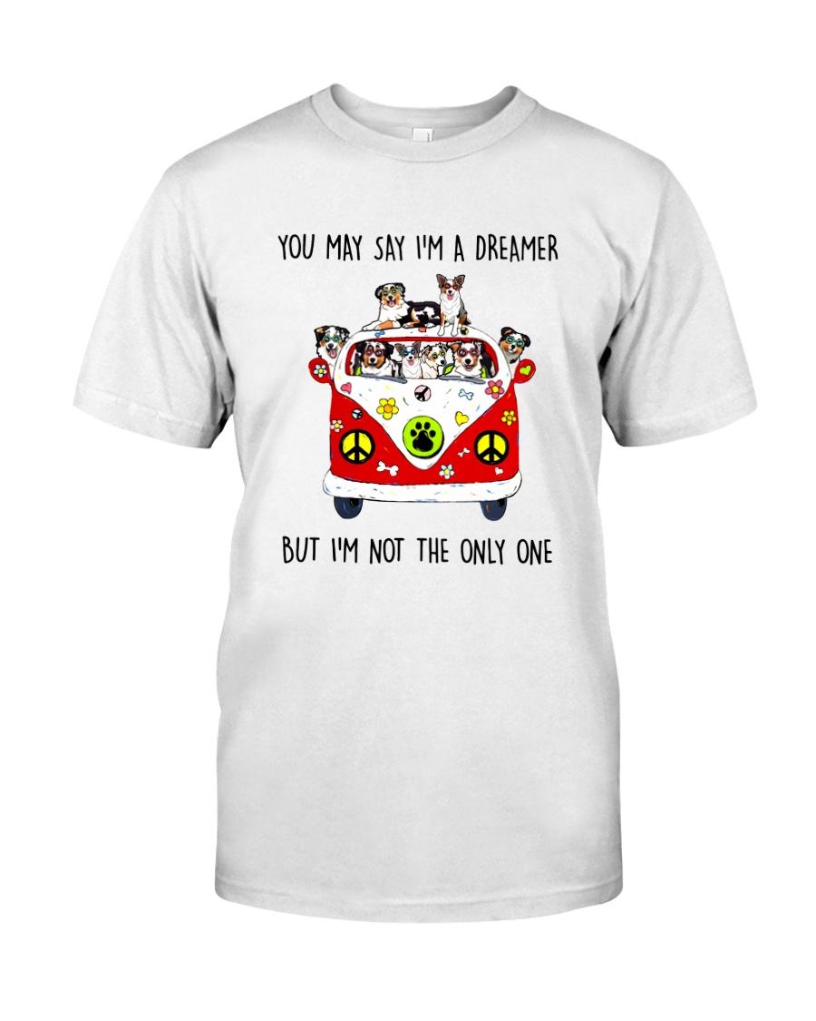 Australian Shepherd Classic T-Shirt