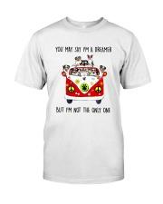 Australian Shepherd Classic T-Shirt front