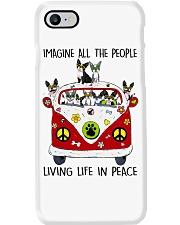 Love Dog Phone Case thumbnail