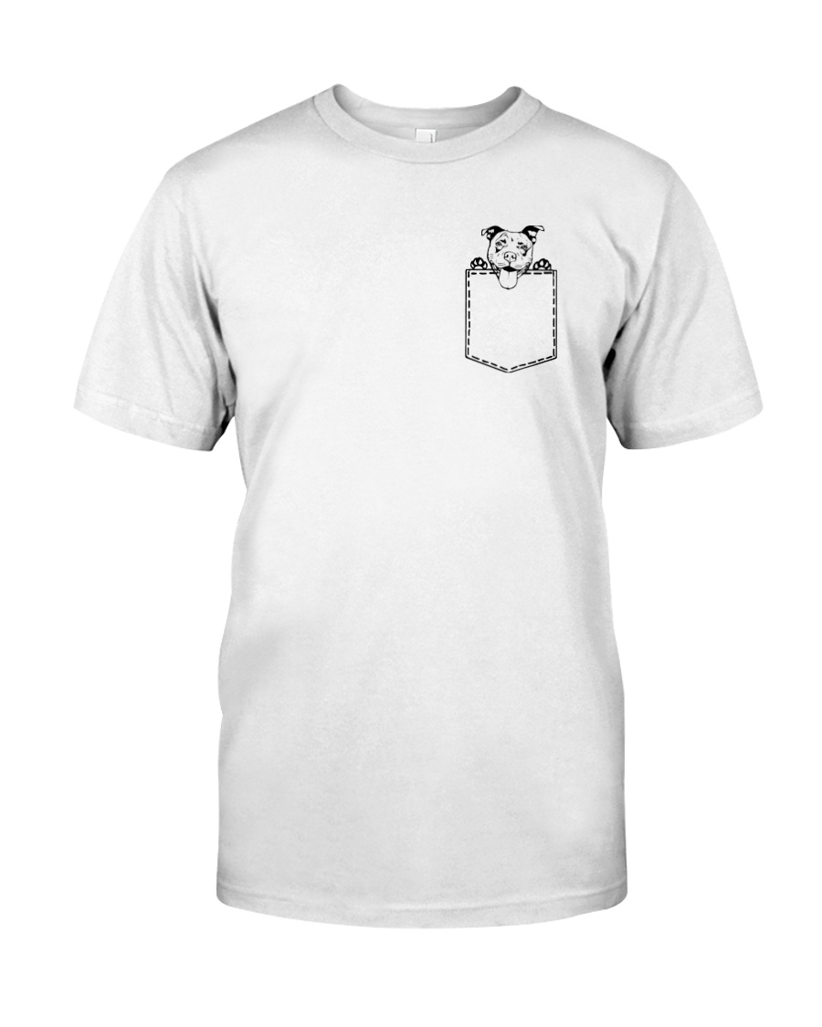 Love Dog Classic T-Shirt