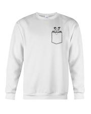 Love Dog Crewneck Sweatshirt thumbnail