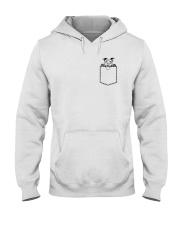 Love Dog Hooded Sweatshirt thumbnail