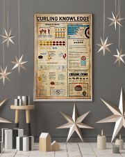 Curling Knowledge 11x17 Poster lifestyle-holiday-poster-1